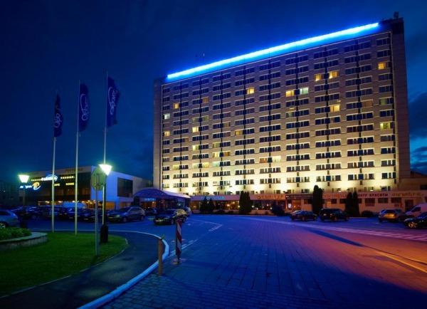 Гостиница Орбита в Минске