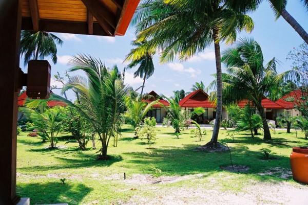 Мальдивы. Курумба (Kurumba Maldives) фотография