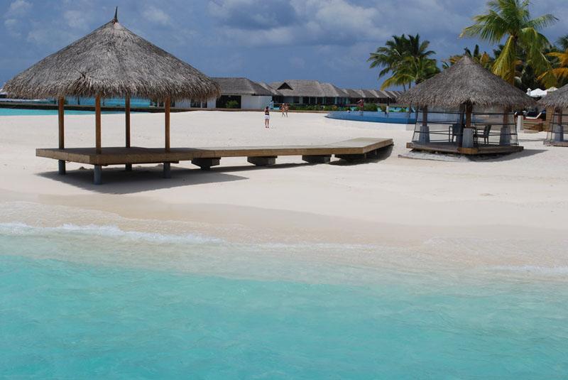 Мальдивы. Велассару (Velassaru Maldives)