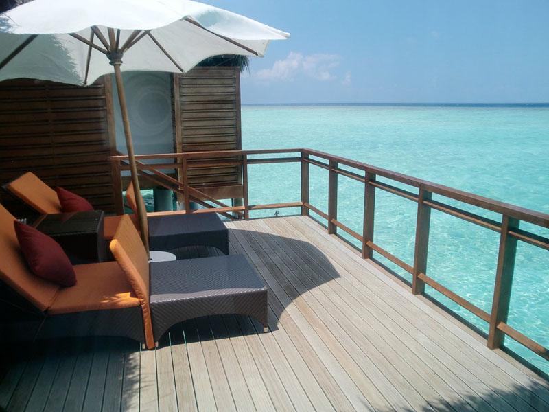 Отдых на Мальдивах. Велассару (Velassaru Maldives)