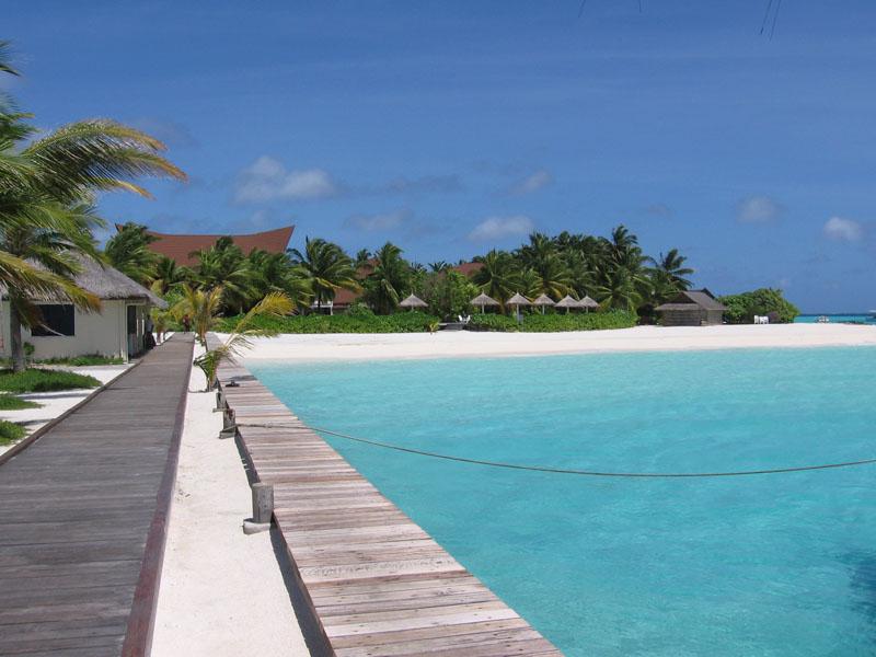 Velassaru  (Laguna Maldives) фото туристов