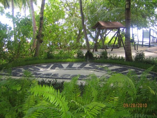 Мальдивы. Royal Island