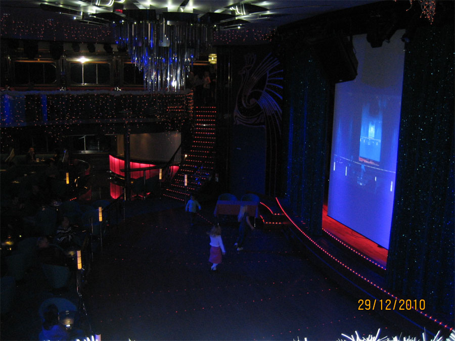 Фото Starlight Palace