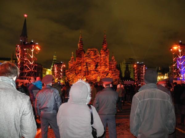 Москва. Центр. Фото