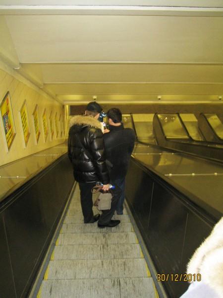 Шведское метро