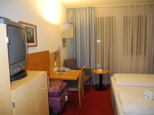 Austria Trend Hotel Messe Wien фото номера
